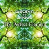 Ascent & Argus-The Perfect Element EP  /Ovnimoon records/ OUT NOW!!