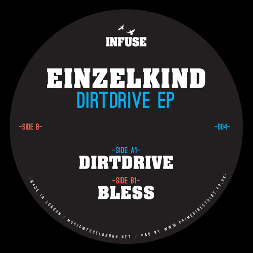 Einzelkind - Dirtdrive (infuse004) (CLIP)
