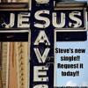 Steve Ladd - Jesus Saves