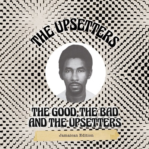 The Upsetters - Dracula [The Good, The Bad & The Upsetters - Jamaica Edition |  Hot Milk 2014]