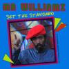 Mr. Williamz - Set The Standard