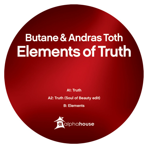 Butane & Andras Toth - Elements [alpha30} snippet
