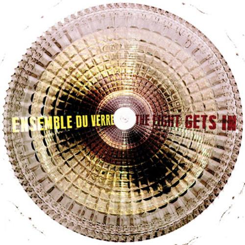 Ensemble Du Verre - Inbetween