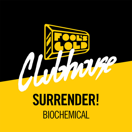 Surrender! - Biochemical