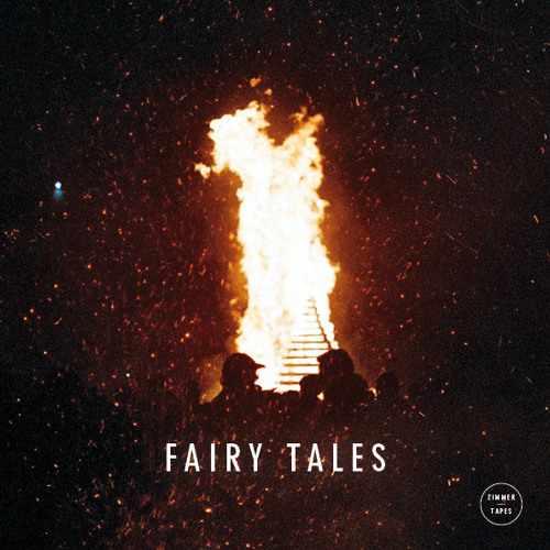 Zimmer - Fairy Tales | January Tape