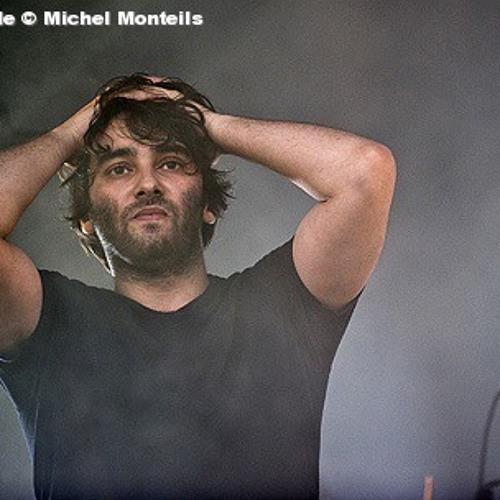 Damien Saez -J'veux qu'on baise sur ma tombe live