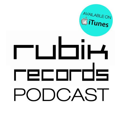 Rubik Records Podcast 022 - Eavesdrop