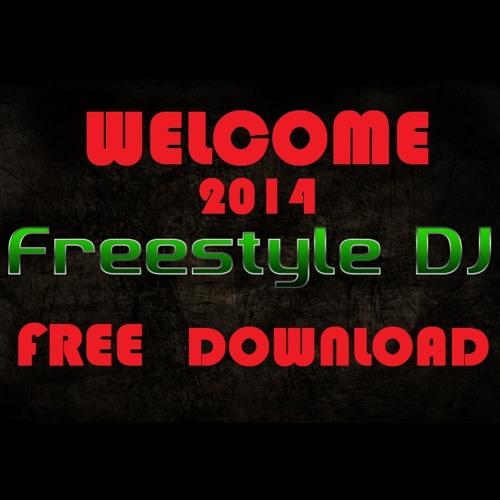 FreestyleDJ - Hammered