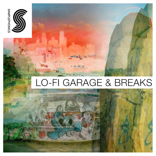 Lo-Fi Garage & Breaks Short Break 02