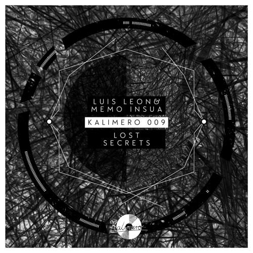 Luis Leon & Memo Insua feat. Andrew Brown - Lost Secrets (Original Mix) [Kalimero009] snippet