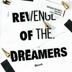 J.Cole -Revenge Of The Dreamers