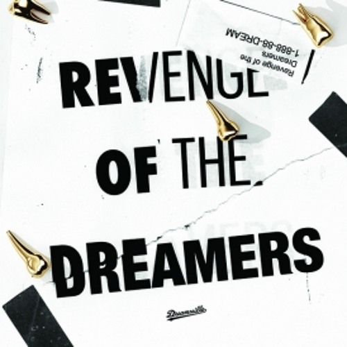 J.Cole -Revenge Of The Dreamers