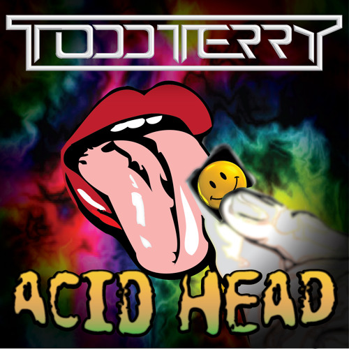 Todd Terry 'Acid Head' (Video Edit)