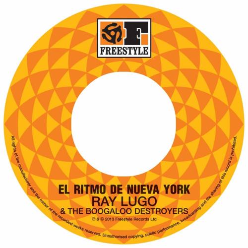 Ray Lugo & The Boogaloo Destroyers - El Ritmo De Nueva York [clips]
