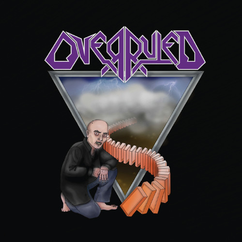 Overruled - Heavy Metal