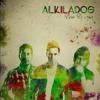 Alkilados & Ñejo-Solitaria, El Bebo Yau-Soltero Por Siempre, Alkilados-Monalisa(Dj Bastian Rmx) Portada del disco