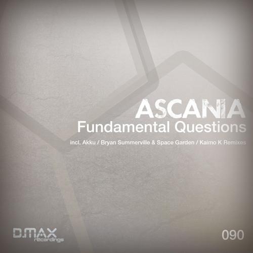 Ascania - Fundamental Questions (Bryan Summerville & Space Garden Remix)