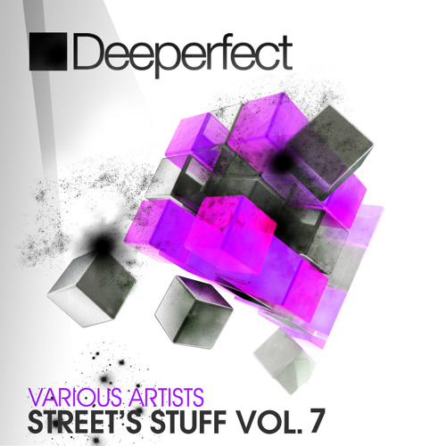 Egoism, Max Bett - Micro (Original Mix) -  OUT NOW on beatport - Deeperfect