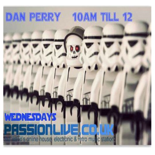 Dan Perry Radio Show on Passionlive.co.uk  29 :01 :13