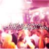 Antonis Kanakis - Houze (Urban Warehouse Club)