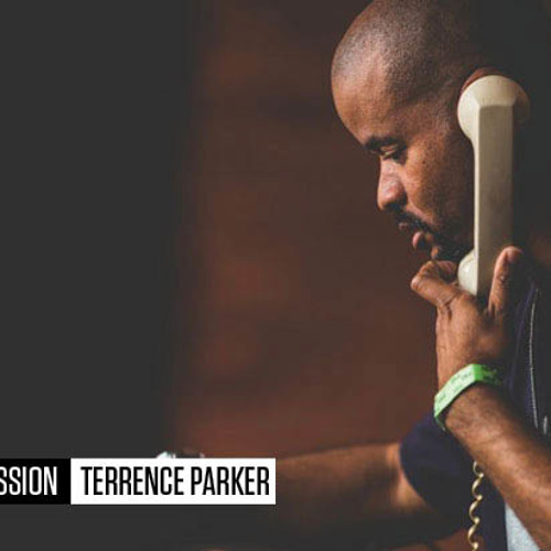 In Session: Terrence Parker