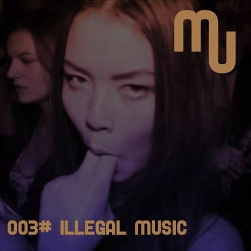 Illegal Music for MusicUmpire