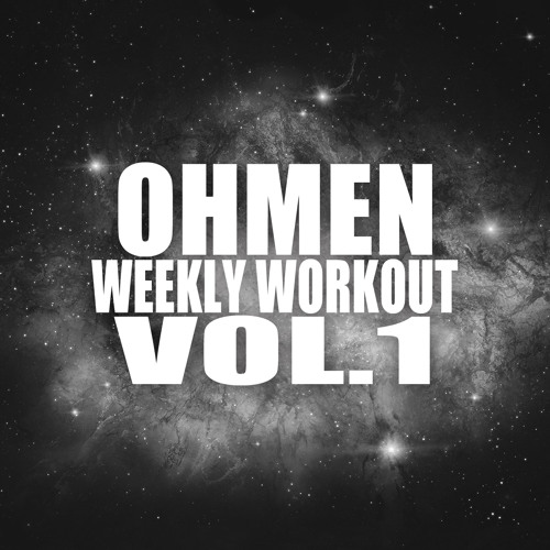 WeeklyWorkOutVol1