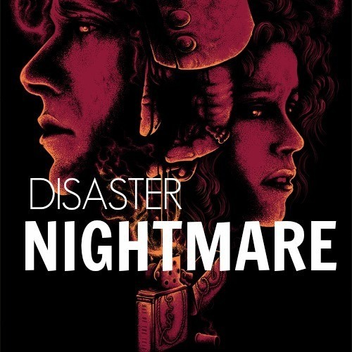 DISASTER - NIGHTMARE (OFICIAL MIX)