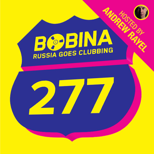 Russia Goes Clubbing #277 [Hosted By Andrew Rayel]