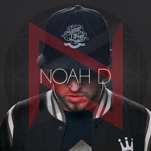 ROCKO - U.O.E.N.O (NOAH D «NOW•U•KNO» REMIX) FREE DOWNLOAD