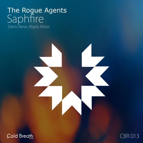 The Rogue Agents - Saphfire (Denis Neve Remix)