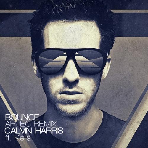 Calvin Harris ft. Kelis - Bounce (Artec Remix)