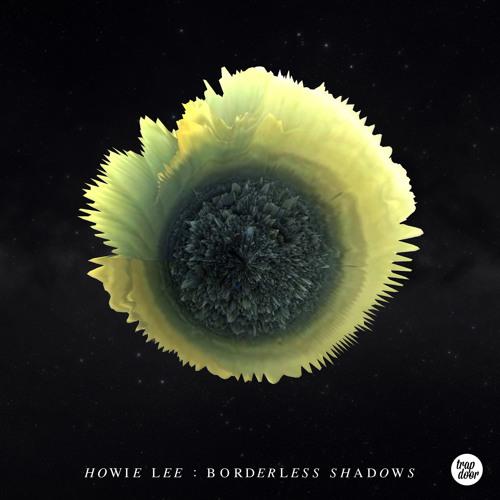 Howie Lee - Fused Pagoda