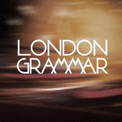 Wrecking Ball - London Grammar (Live Lounge Cover)