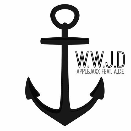 Applejaxx - W.W.J.D. feat. A.C.E.