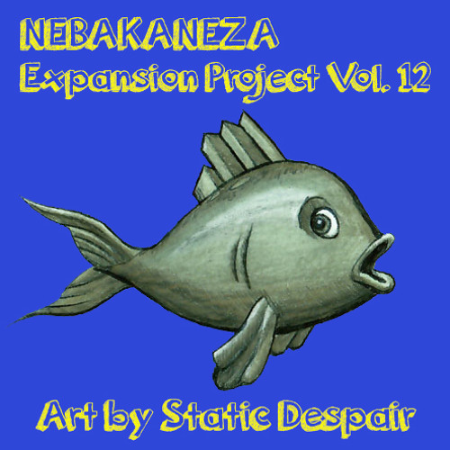 Expansion Project Vol. 12 (Rare Disco)