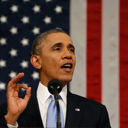 Obama's 2014 State of the Union Address and the Bay Area