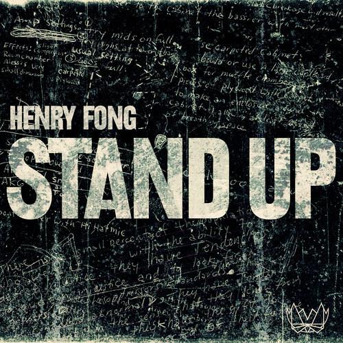 Henry Fong - Stand Up (Original Mix)