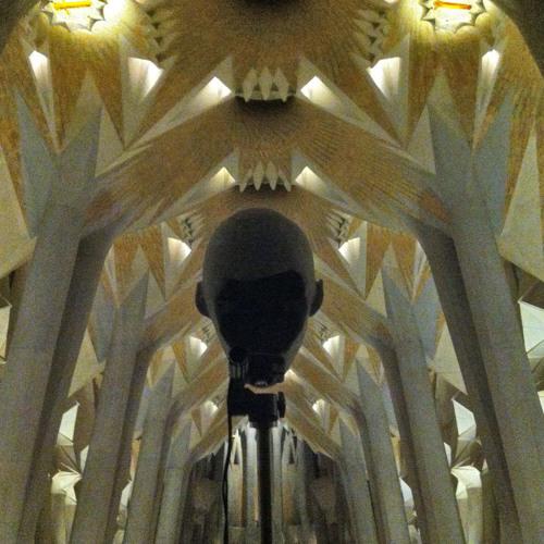 Binaural [S F] Gaudí [BNA] JosepCerdá