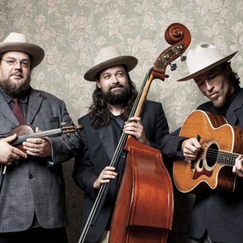 Nashville Sunday Night - Howlin' Brothers - 09/01/2013