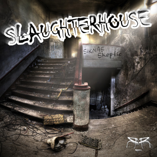 Skeptic & SiKNAS - Slaughter House (Original Mix)