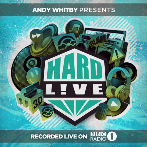 HARDKAST 025 - HARDL!VE on BBC Radio 1 + Tidy Boys guest mix - www.weloveithard.com