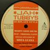 Mighty Lions sound Praize Him feat : PROFESSA NATTi ( JAH TUBBYS ) Special livication to SISTA LUANA