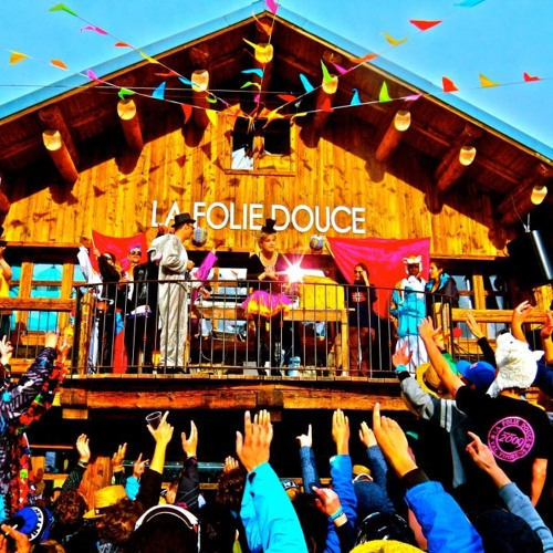Mixtape Bass Fly Co La Folie Douce Val Tho Free Dl Buy Link
