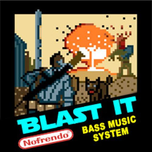 Blast It