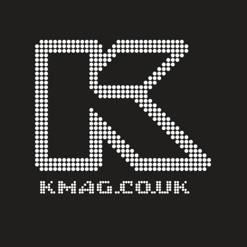 Volume 018 - DJ Ink [Kmag Presents... Broken Audio]
