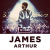 james arthur   get down smooth remix