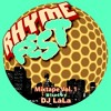 RHYME FEST MIXTAPE VOLUME I