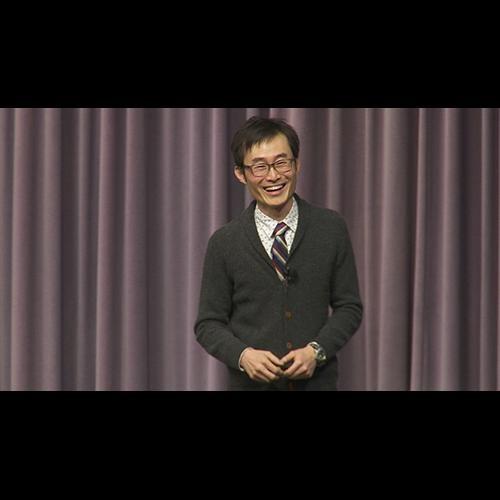 William Hsu - Moving from Hubris to Confidence