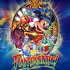 Disney's Fantasmic! -Ko Miura Remix- / ディズニー ファンタズミック! -三浦コウ Remix-